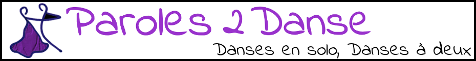 Paroles 2 danse